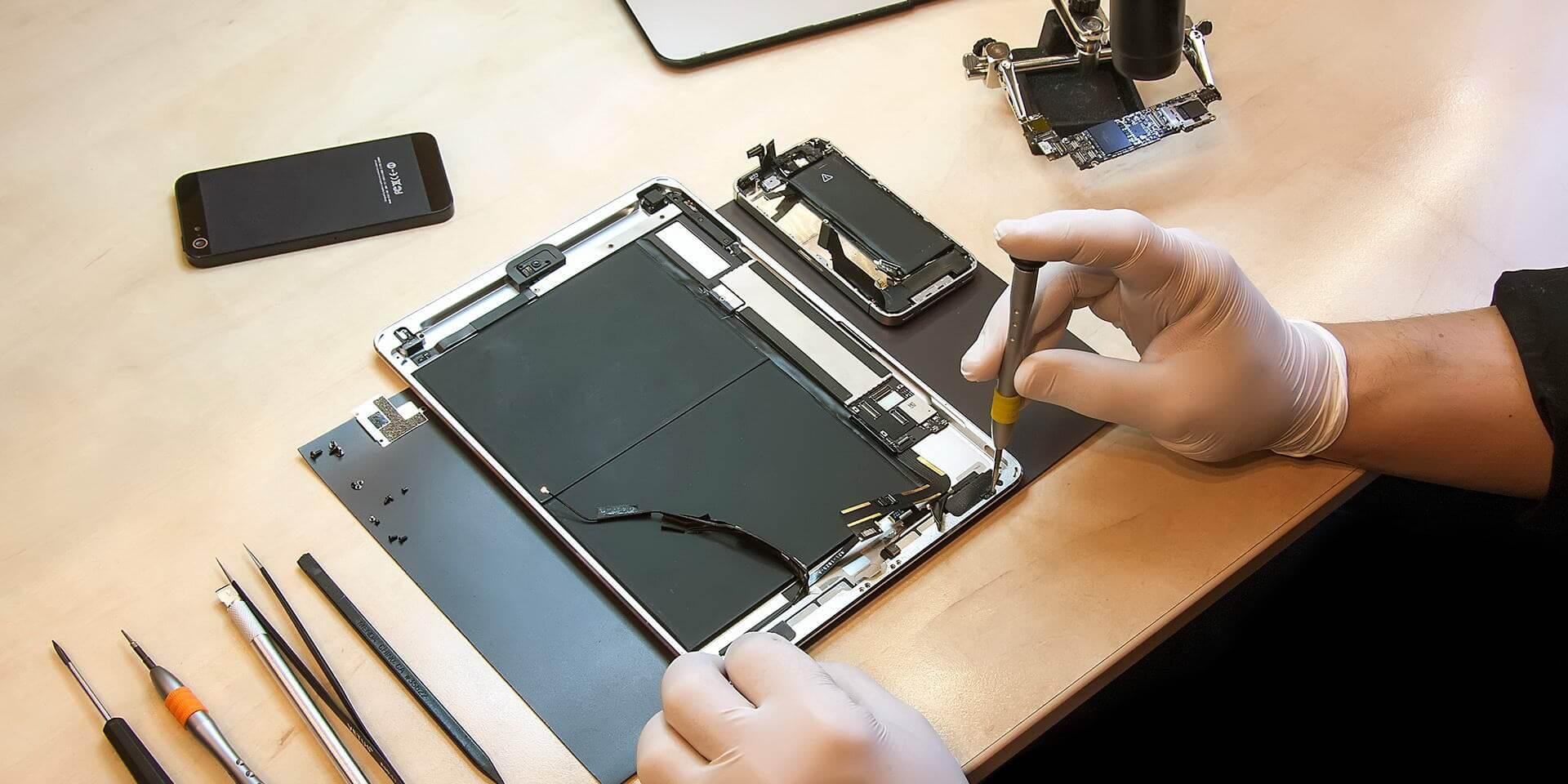 Reparo de aparelhos eletrônicos, é aqui, na ConsertaSmart!