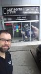 conserto de celular em PALHOCA