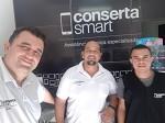 conserto de celular em CRUZEIRO