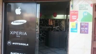 Assistência técnica de Celular em araguaçu