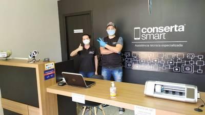 Assistência técnica de Eletrodomésticos em maracaju