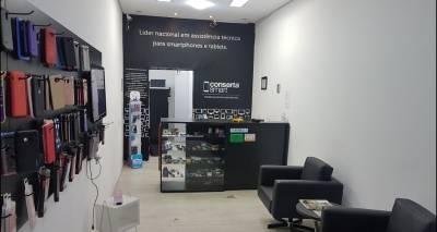 Assistência técnica de Eletrodomésticos em luz