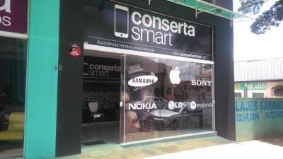 Assistência técnica de Celular em brasilândia
