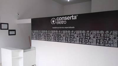 Assistência técnica de Eletrodomésticos em sapucaí-mirim