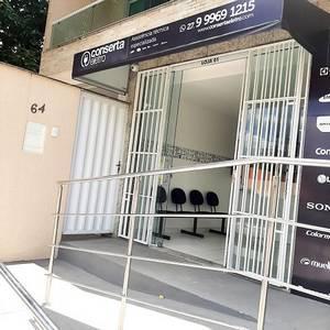 Assistência técnica de Eletrodomésticos em gandu