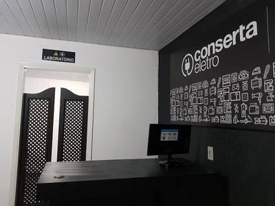 Assistência técnica de Eletrodomésticos em cássia-dos-coqueiros