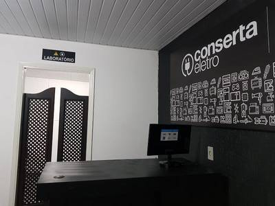 Assistência técnica de Eletrodomésticos em santa-cruz-da-esperança