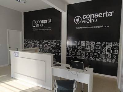 Assistência técnica de Eletrodomésticos em porto-lucena
