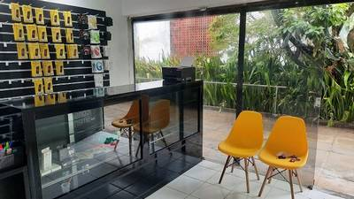 Assistência técnica de Eletrodomésticos em telha