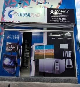 Assistência técnica de Eletrodomésticos em mongaguá