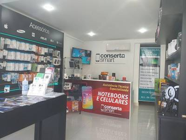 Assistência técnica de Eletrodomésticos em quissamã