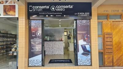 Assistência técnica de Eletrodomésticos em painel
