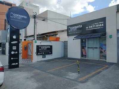 Assistência técnica de Eletrodomésticos em santanópolis