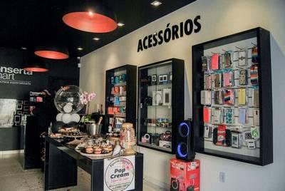 Assistência técnica de Eletrodomésticos em comercinho