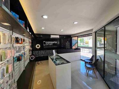 Assistência técnica de Eletrodomésticos em parelhas