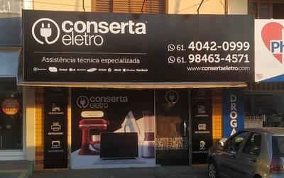 Assistência técnica de Eletrodomésticos em brasilândia-de-minas