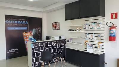 Assistência técnica de Eletrodomésticos em doutor-severiano