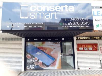 Assistência técnica de Eletrodomésticos em nova-nazaré