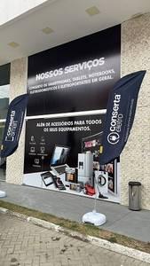 Assistência técnica de Eletrodomésticos em olho-d'água-grande