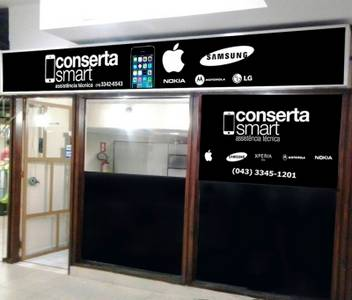 Assistência técnica de Celular em londrina