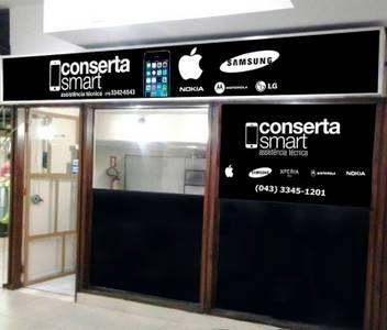 Assistência técnica de Celular em sertanópolis