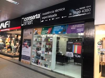 Assistência técnica de Celular em amapá-do-maranhão