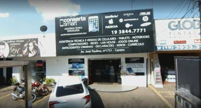 Assistência técnica de Eletrodomésticos em bauru