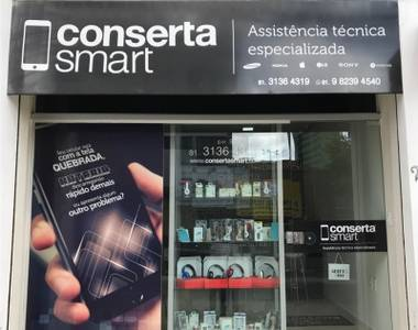 Assistência técnica de Eletrodomésticos em urbano-santos