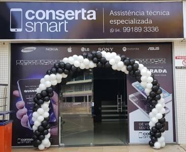 Assistência técnica de Celular em santana-do-araguaia