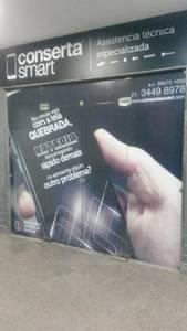 Assistência técnica de Celular em ipanema