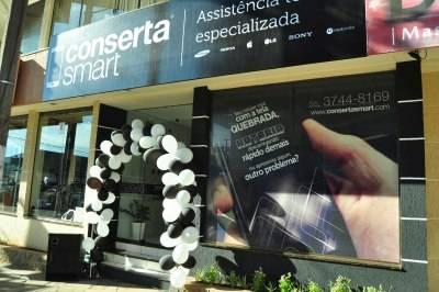 Assistência técnica de Celular em nova-palma