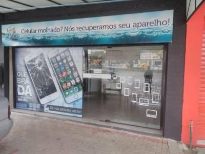 Assistência técnica de Celular em porto-alegre-sarandi