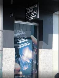 Assistência técnica de Eletrodomésticos em luminárias