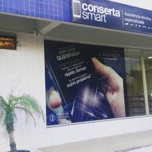 Assistência técnica de Celular em passa-sete