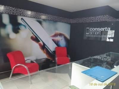 Assistência técnica de Celular em turvânia