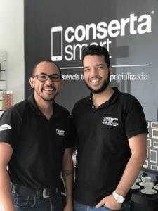 Assistência técnica de Celular em goiania-setor-eldorado