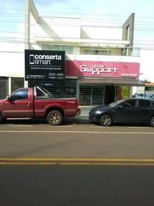 Assistência técnica de Celular em inúbia-paulista