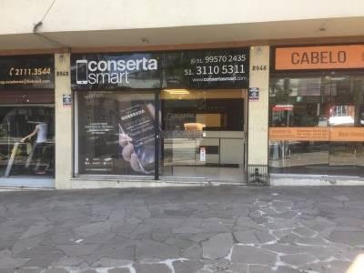 Assistência técnica de Eletrodomésticos em barão-do-triunfo