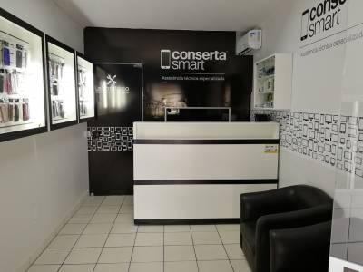 Assistência técnica de Eletrodomésticos em diorama