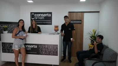Assistência técnica de Celular em guarani