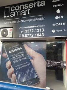 Reparacion de Celular en paulista