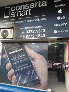 Assistencia técnica em paulista-(desativada)