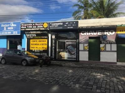 Assistência técnica de Celular em cachoeira-paulista