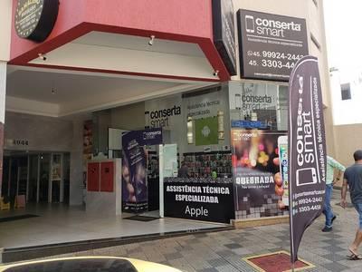 Assistência técnica de Celular em matelândia