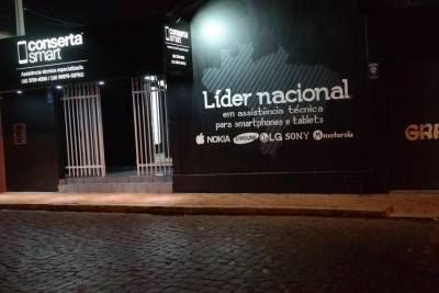 Assistência técnica de Celular em colômbia