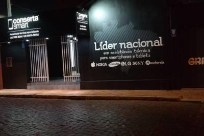 Assistência técnica de Celular em cristais-paulista