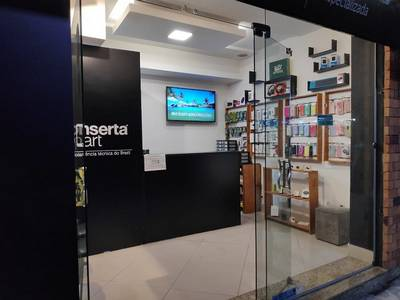 Assistência técnica de Eletrodomésticos em joanésia