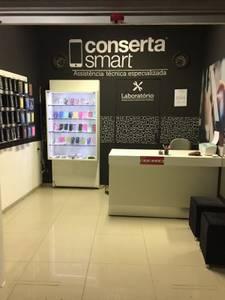 Assistência técnica de Celular em coreaú