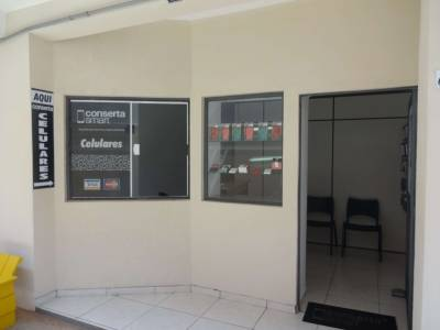Assistência técnica de Celular em paulistânia