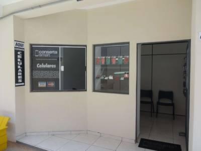 Assistência técnica de Eletrodomésticos em quatro-barras